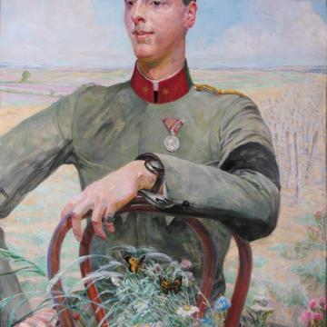Antoni Jan Goetz Okocimski