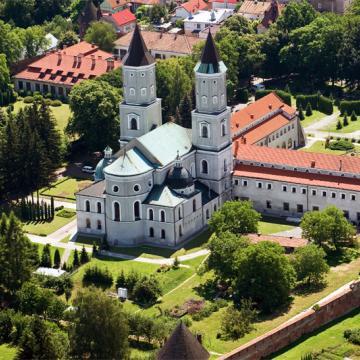 Czarna Kaplica