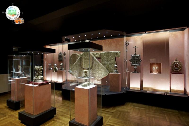 Skarby Muzeum Diecezjalnego