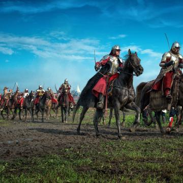VIVAT VASA  - Bitwa Dwóch Wazów 1626 r.