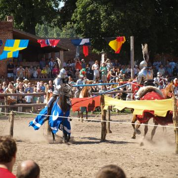 XXIV Międzynarodowy Turniej Rycerski Króla Jana III Sobieskiego