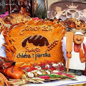 Jawor - Święto Chleba i Piernika