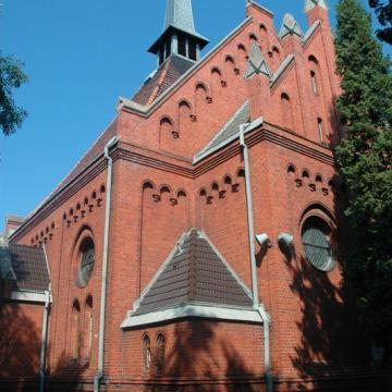 Kościół bł. Michała Kozala