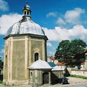 Kaplica św. Wojciecha