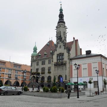 Ratusz w Jaworze