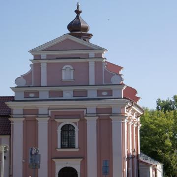 Kościół Klarysek
