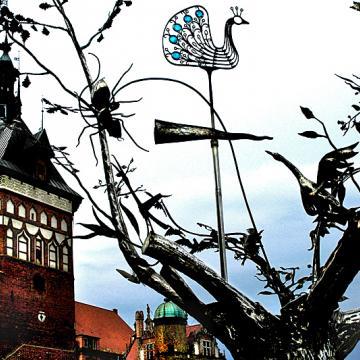 Katownia i Wieża Więzienna