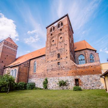 Kościół obronny św. Jerzego