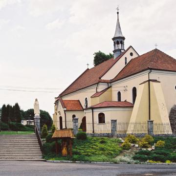 Poręba Spytkowska