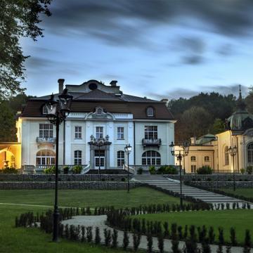 Pałac Goetzów-Okocimskich