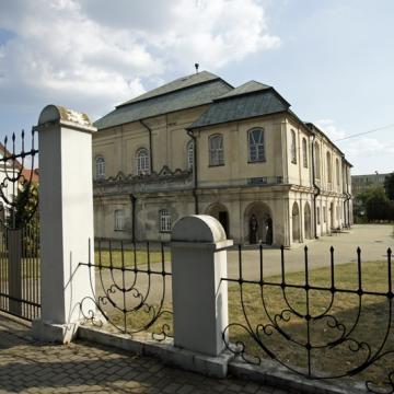 Zespół Synagogalny