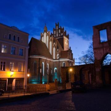Kościół pw. Św. Mikołaja