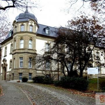 Siedziba Muzeum Lubuskiego