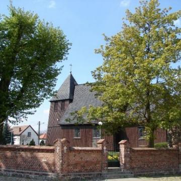 Kościół w Kosieczynie