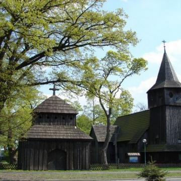 Kościół w Chlastawie