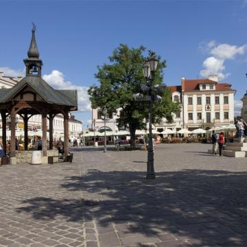 Stare Miasto i Rynek