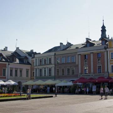Kamienica Linkowska