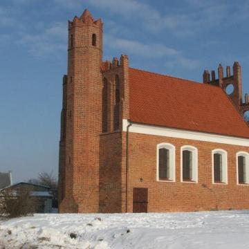 Kościół Polski
