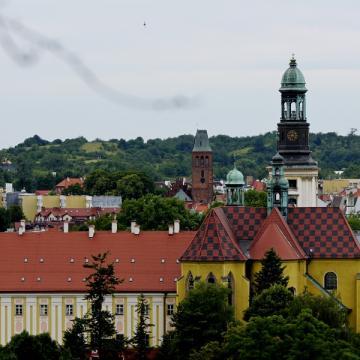 Pocysterski klasztor