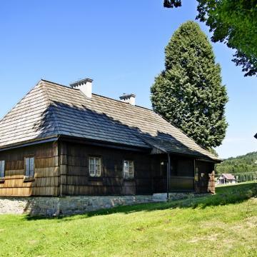 Muzeum parafialne w Bliznem