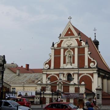 Kościół reformatorów