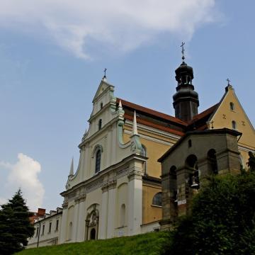 Kościół i klasztor karmelitów