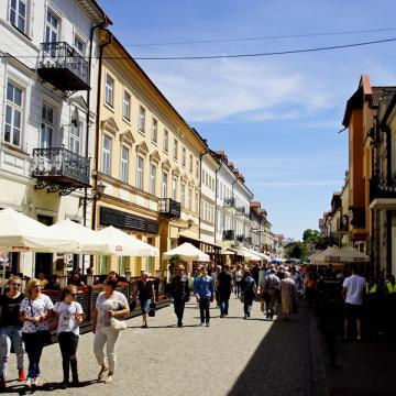 Ulica Grodzka