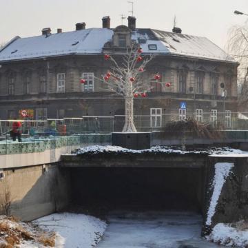 Podziemna rzeka