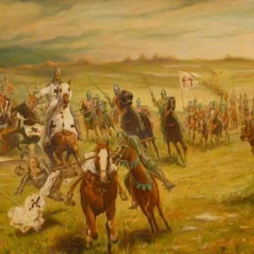 CIEKAWOSTKA - Bitwa pod Koronowem