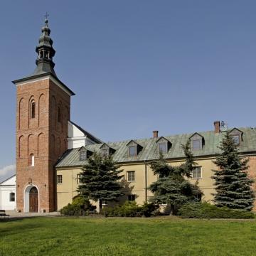 Klasztor i kościół