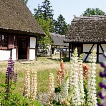 Muzeum Wsi Słowińskiej w Klukach