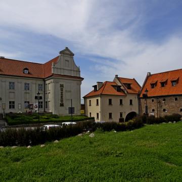 Muzeum im. ks. Władysława Łęgi