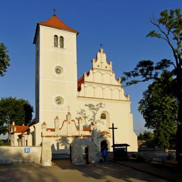 Kościół św. Stanisława i św. Małgorzaty