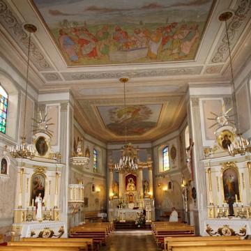 Kościół pw. św. Małgorzaty