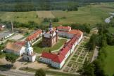 Klasztor Prawosławny w Supraślu
